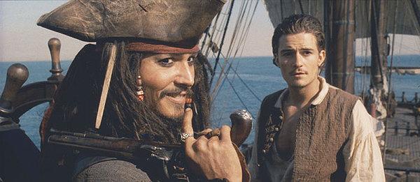 Pirati Dei Caraibi 1 Pirati Dei Caraibi – la