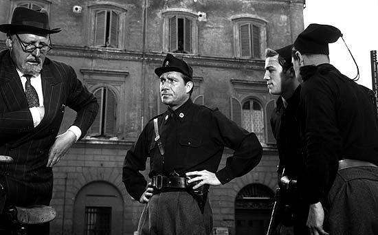 Risultati immagini per il federale film 1961