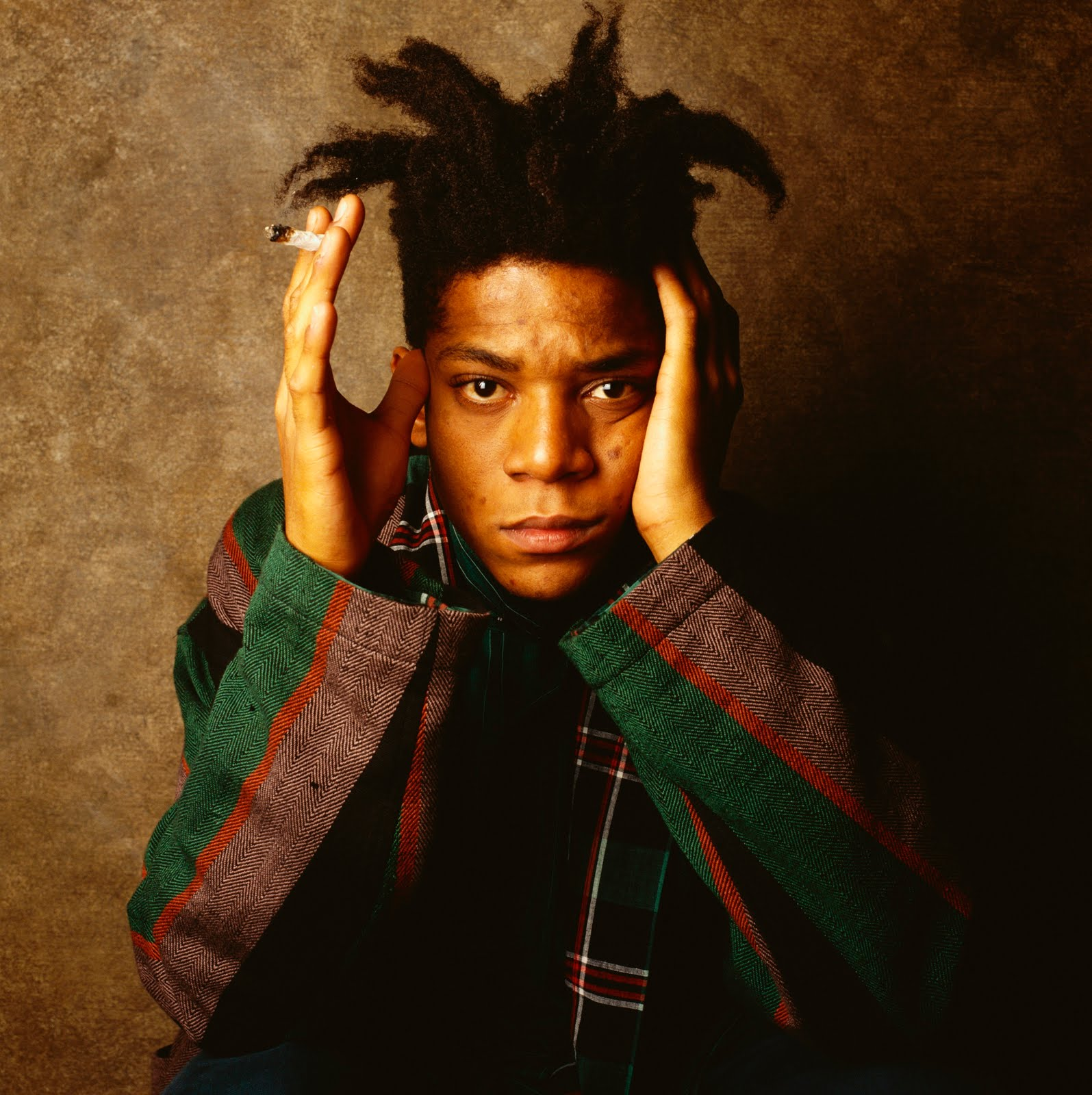 'Jean-Michel Basquiat - The Radiant Child'