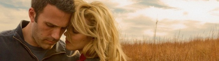 'To the Wonder' di Terrence Malick