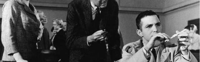 'Anatomia di un omicidio' di Otto Preminger
