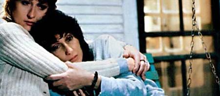 SILKWOOD, Meryl Streep, Cher, 1983