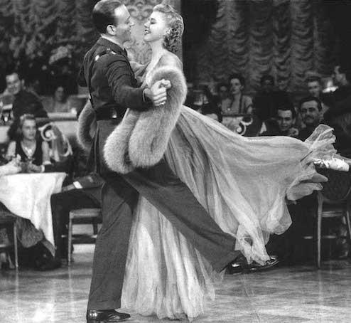 La Vita Di Vernon E Irene Castle [1939]