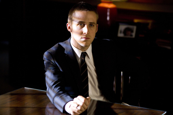 Ryan Gosling in 'Il caso Thomas Crawford'