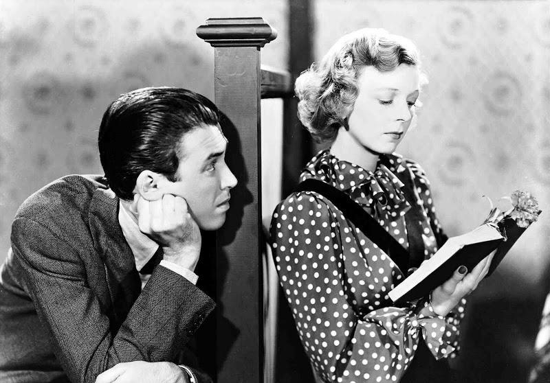 Risultati immagini per scrivimi fermo posta film 1940
