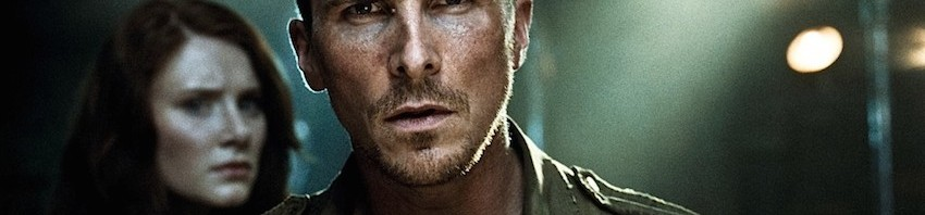 Christian Bale, 'Terminator Salvation'