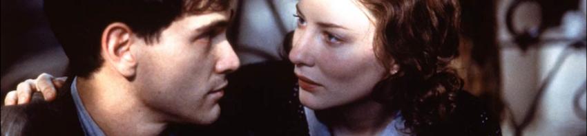 Cate Blanchett in 'Charlotte Gray'