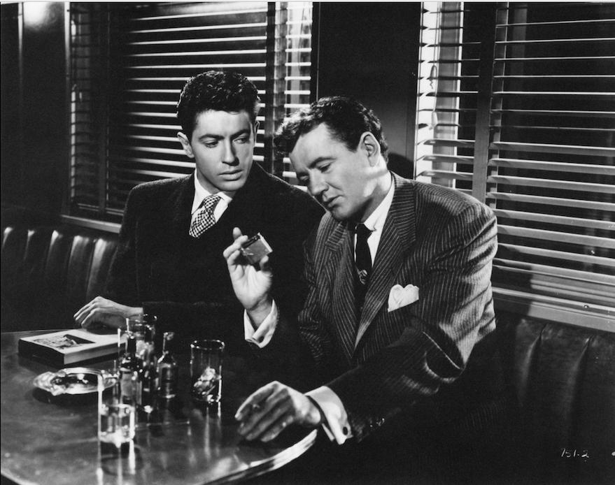 Risultati immagini per delitto per delitto film 1951