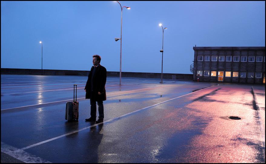 'L'uomo nell'ombra' di Roman Polanski