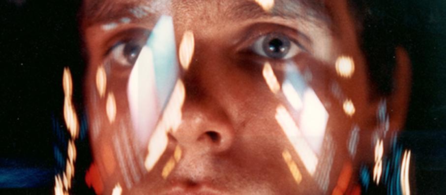 '2001, Odissea nello spazio' di Stanley Kubrick