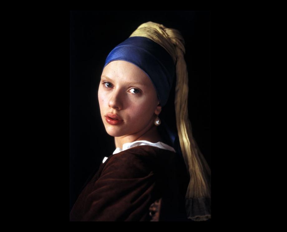 La ragazza dall'orecchino di perle