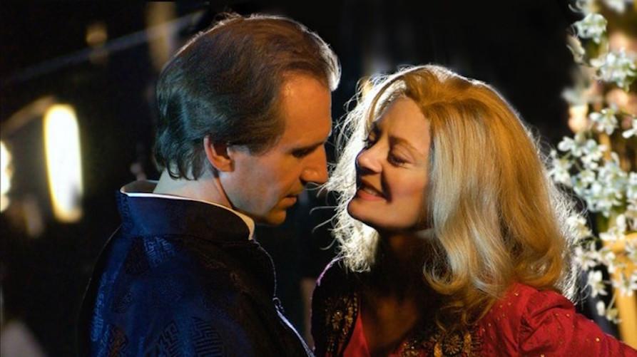 Bernard & Doris