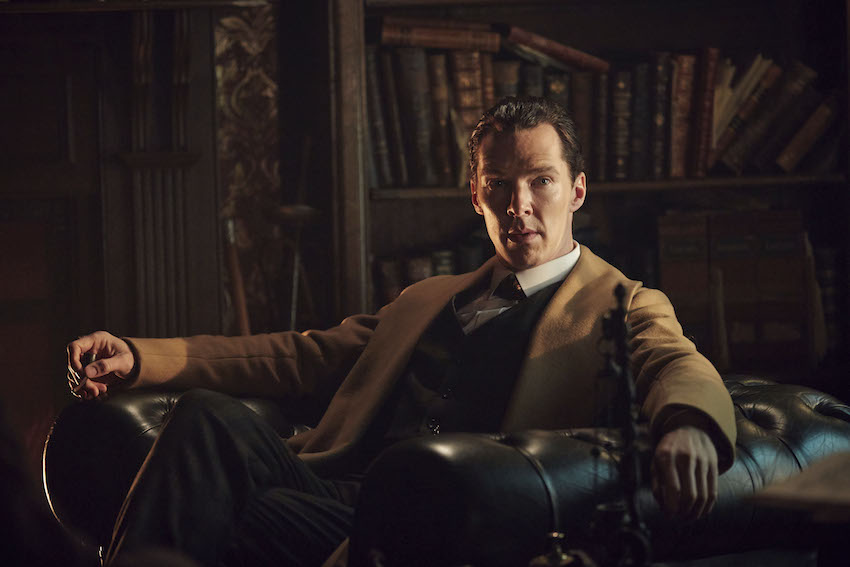 Sherlock, l'abominevole sposa